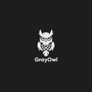 GrayOwl Merch